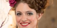 Frisuren und Makeup (2)