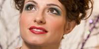 Frisuren und Makeup (3)