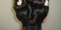 Frisuren und Makeup (9)