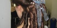 Historische Frisuren (1)