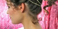 Historische Frisuren (3)