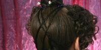 Historische Frisuren (4)