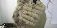 Historische Frisuren (7)